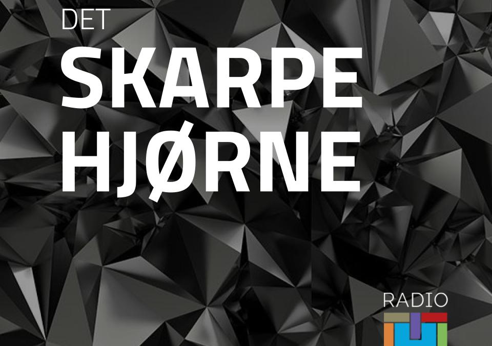 Det Skarpe Hjørne – Jørgen Lysemose